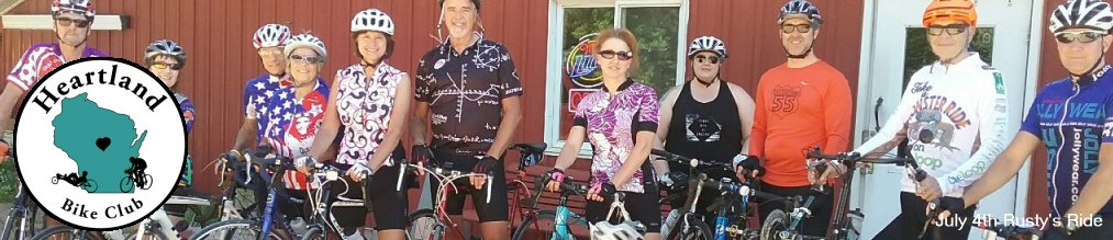Heartland Bike Club